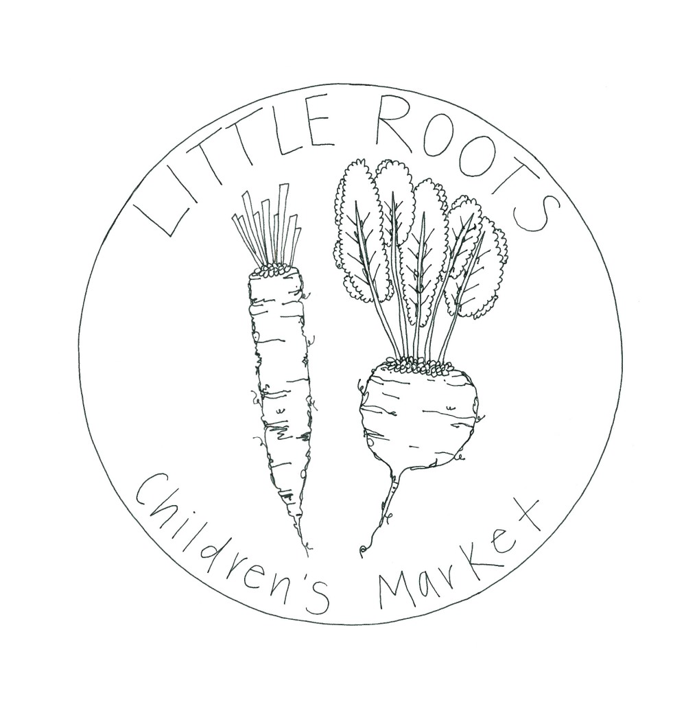 Little Roots Logo
